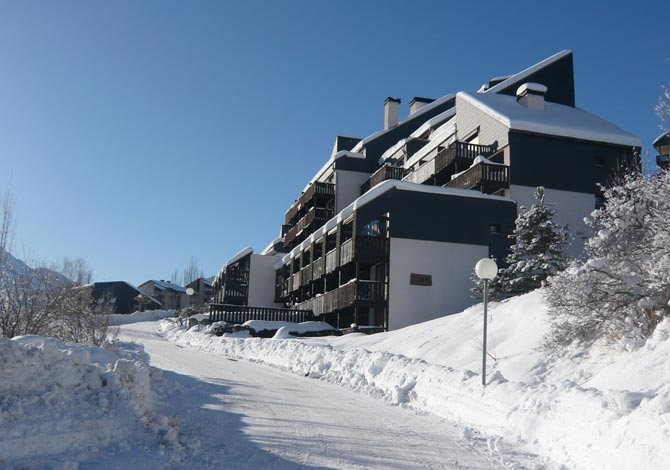 location appartement ski pra loup