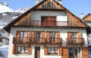 photo Chalet Louise