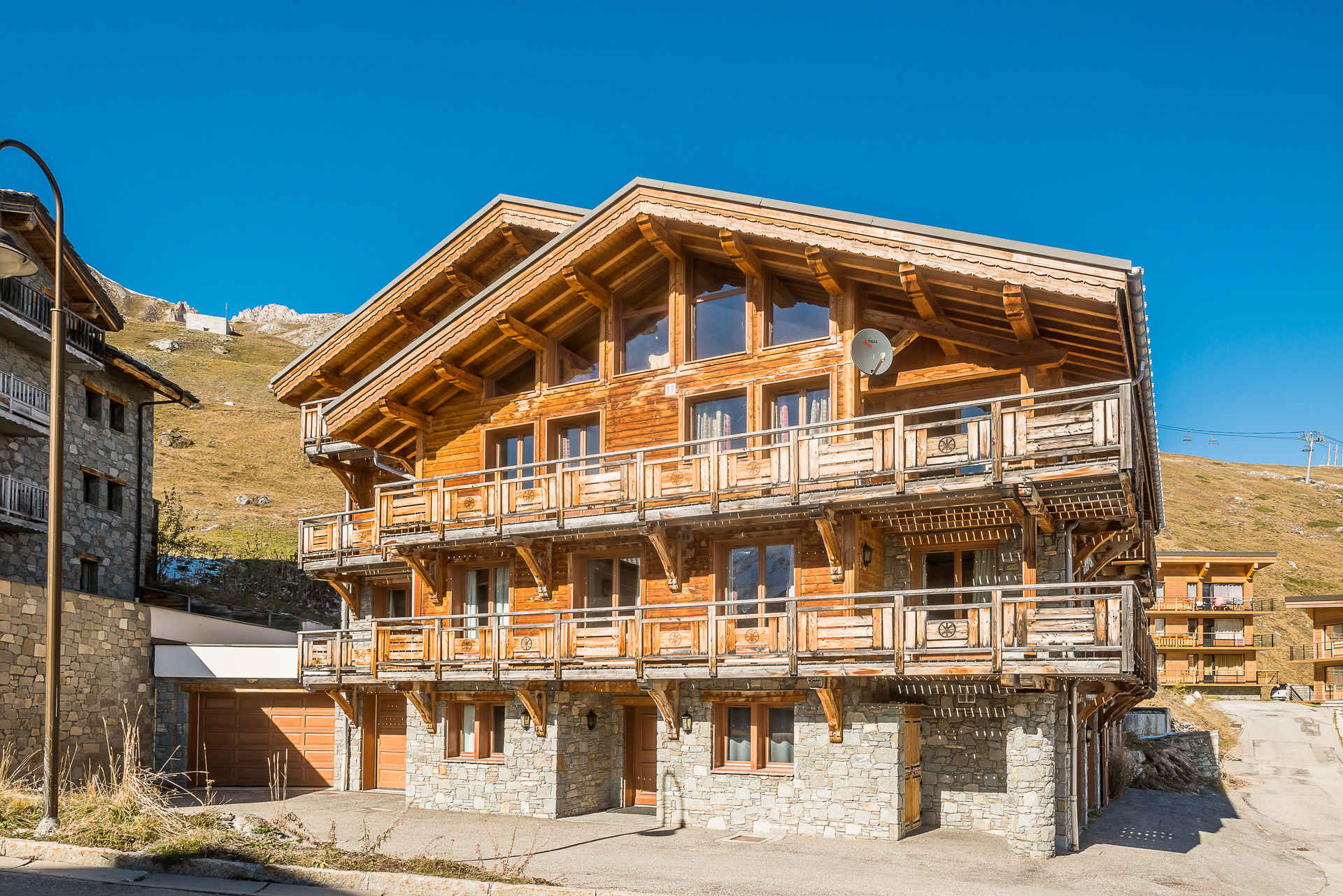 Apartments Annapurna Lodge