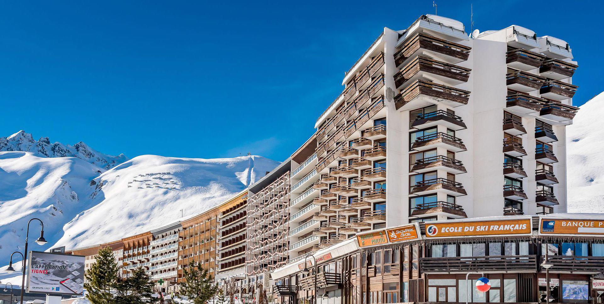 Appartements Palafour