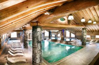 Résidence de Tourisme - Résidence CGH Les Cimes Blanches ****