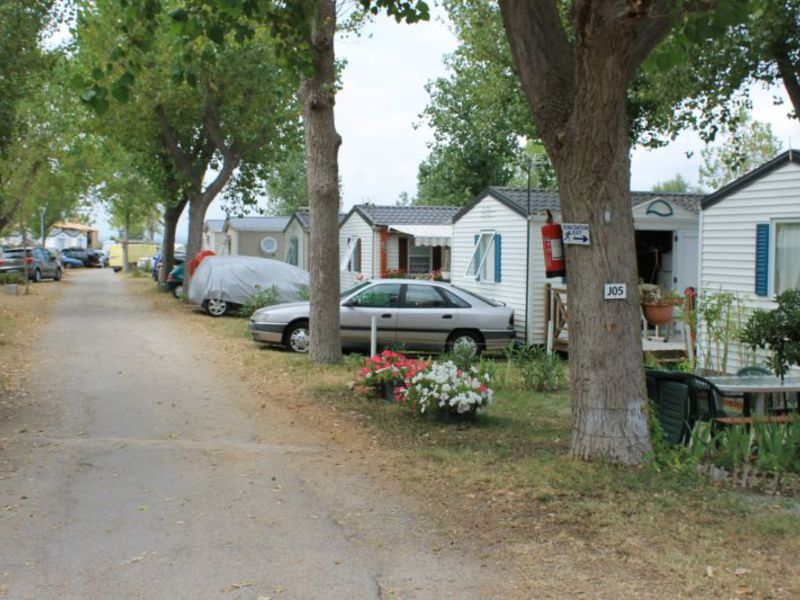 Camping Montpellier Plage   3*