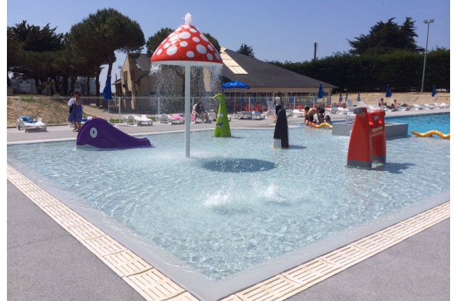 Location Camping Bois dAmour 3, Location vacances Quiberon ~ Camping Du Bois D Amour Quiberon