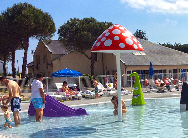 Location Camping Bois d'Amour 4 , Location vacances Quiberon # Camping Bois D Amour Quiberon