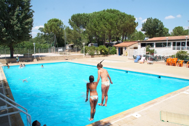 Vacances : Camping Le Provençal ***