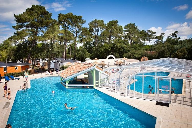 Vacances : Camping Le Boudigau ****
