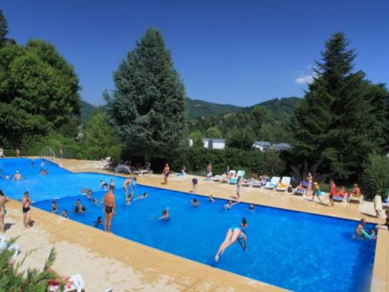 Camping Marmotel   4*
