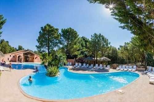 Vacances : Résidence Campo di Mare