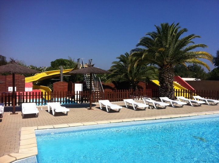 Vacances : Camping Mas Manyères ***