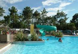Vacances : Camping California ****