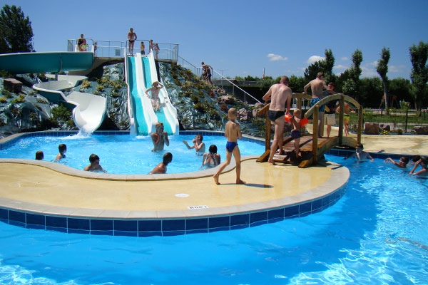 Camping Le Fanal  4*