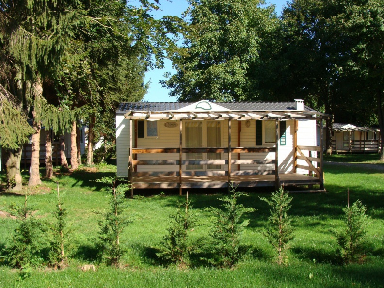 Camping Le Ried    3*