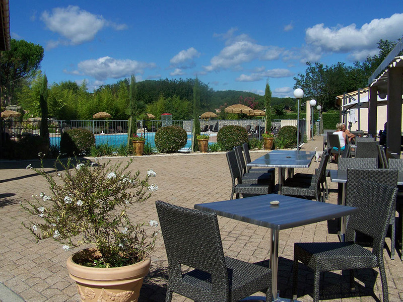 Camping La Rouveyrolle 4*
