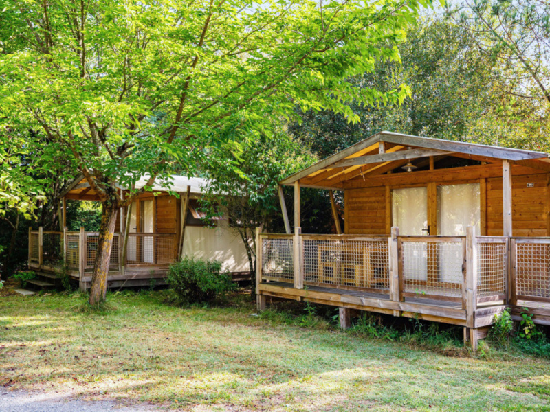 Camping des Familles 4*