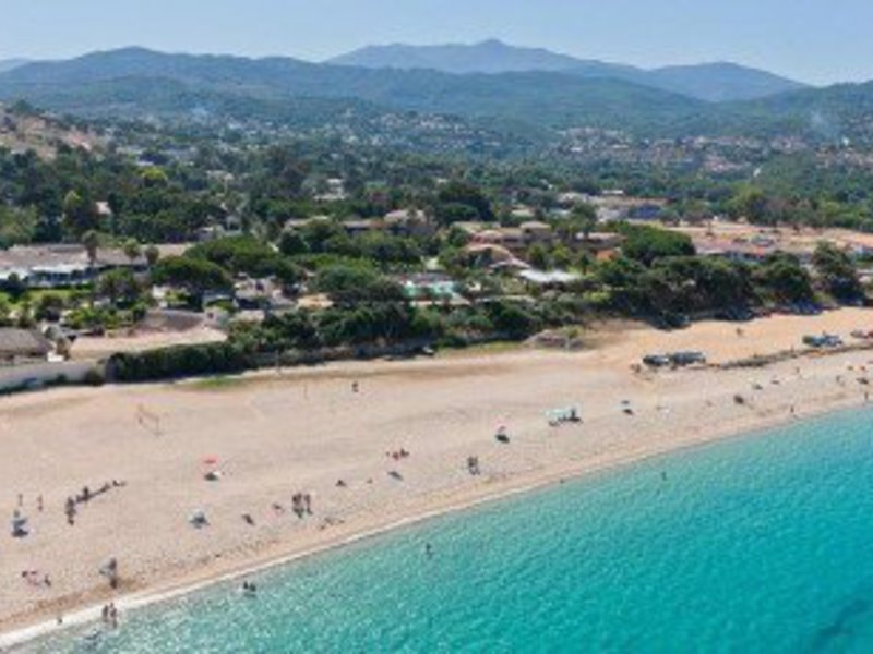 Camping Benista 4*
