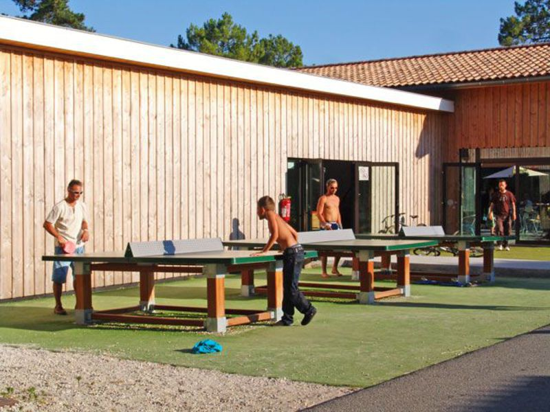 Camping Village Le Palace 4*