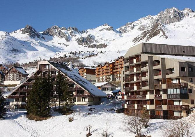 Location les appartements labellemontagne location vacances saint fran ois longchamp - St francois longchamp office de tourisme ...