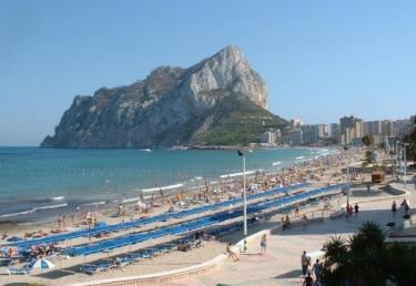 Vacances : Solhabitat Calalga 4A