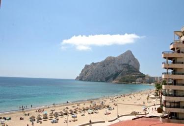 Vacances : Solhabitat Calalga 5D