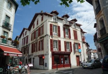 Vacances : Saint Jean