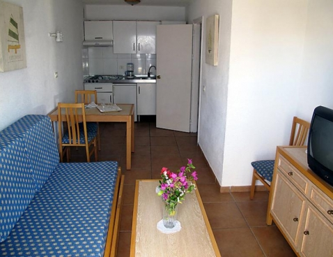 1 bedroom apartment Gold
