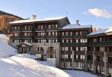 Appartement de particulier - Le Baccara