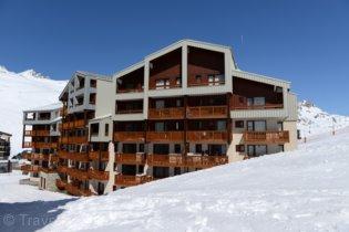 Résidence de Tourisme - Résidence Odalys Le Hameau du Borsat