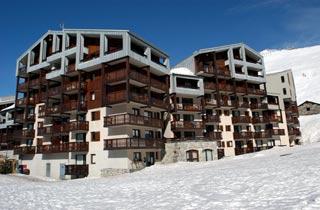 Location ski tignes travelski - Office de tourisme de tignes ...