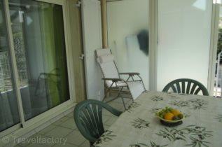 Vacances : Appartement Riviera