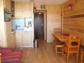 Appartement de particulier - Appartements Le Belvédère