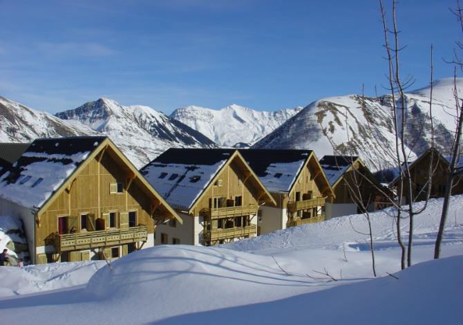 location ski week end alpes du nord