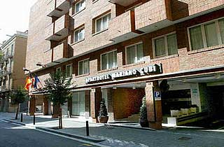 Appart hotel barcelone pas cher for Appart hotel barcelone