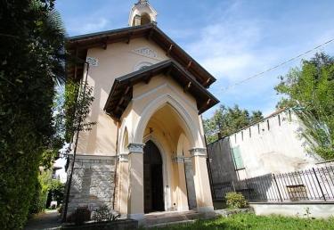 Vacances : Chiesa