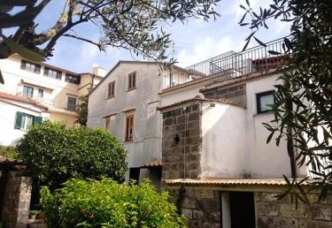 Vacances : Casa Pastena