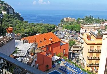 Vacances : Nice Terrace