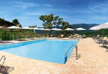 Vacances : Assisi