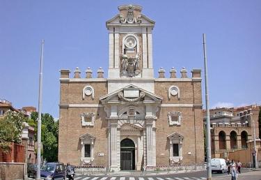 Vacances : Corso Italia