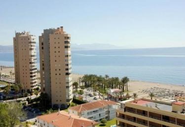 Vacances : Apartment in Torremolinos 100392