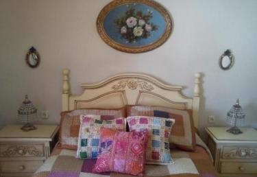 Vacances : Apartamento en Malaga 100580