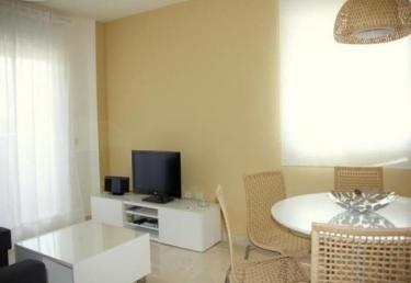 Vacances : Apartamento en Estepona 101360