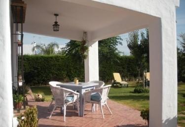 Vacances : House in Conil de la Frontera 100451