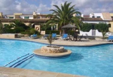Vacances : House in Mallorca 100016