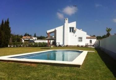 Vacances : Casa en Conil de la Frontera 101325