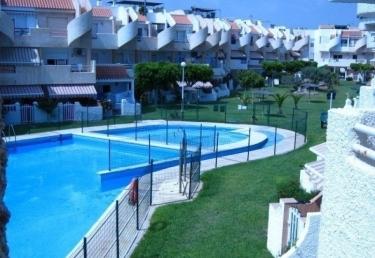 Vacances : Apartment in Retamar 100405