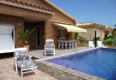 Vacances : House in Deltebre Tarragona 101014