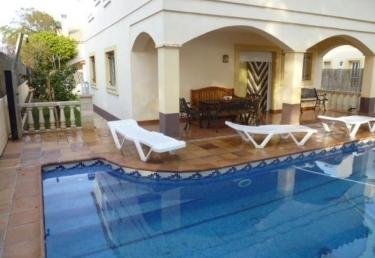 Vacances : Villa in Deltebre Tarragona 101015