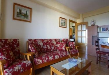 Vacances : Apartament in Málaga 101395