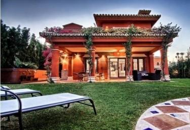 Vacances : Villa in Torremolinos Málaga 100971