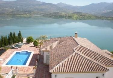 Vacances : Villa La Viñuela/ Málaga 101487