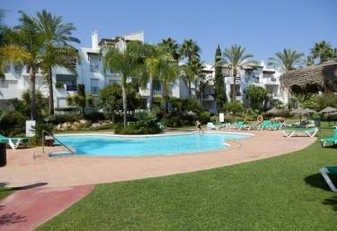 Vacances : Villa in Estepona 101510